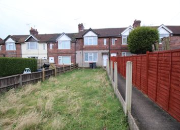 Thumbnail 3 bed terraced house for sale in Katherine Road, Thurcroft, Rotherham, South Yorkshire