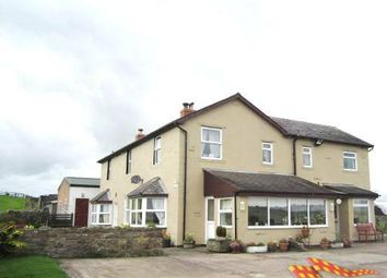 Thumbnail 2 bedroom semi-detached house to rent in Comb Hill, Haltwhistle