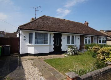 Thumbnail 2 bed bungalow to rent in Danbury Road, Rayleigh