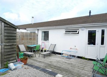 Thumbnail 2 bed terraced bungalow for sale in Steeple View Court, Carbis Bay, St. Ives