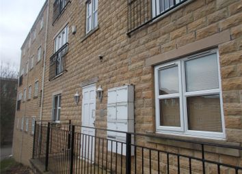 Thumbnail 2 bed flat to rent in Croft Court, Rastrick, Brighouse, West Yorkshire
