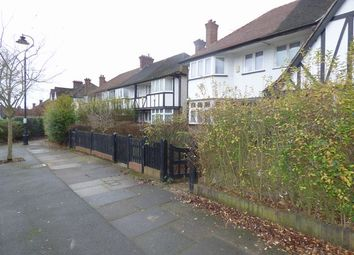 Thumbnail 4 bed property to rent in Princes Gardens, West Acton, London