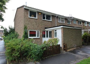 Thumbnail 3 bedroom end terrace house for sale in Cowden Road, Orpington, Kent