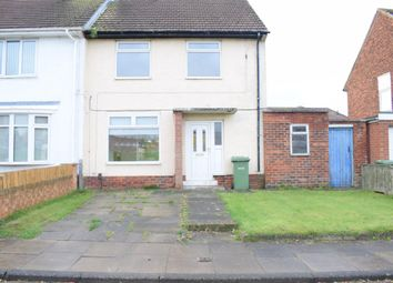 Thumbnail 2 bedroom semi-detached house to rent in Rockferry Close, Stockton On Tees