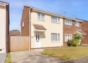 3 bed semi-detached house for sale in Julian Place, South Willesborough, Ashford TN24