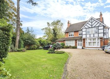 2 bed flat for sale in The Elms, Rickmansworth Road, Northwood, Middlesex HA6