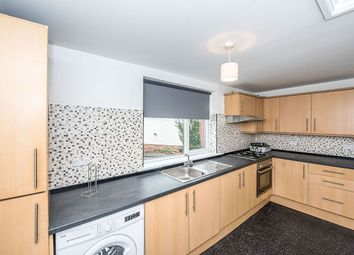 Thumbnail 2 bed flat to rent in Ormskirk Road, Wigan