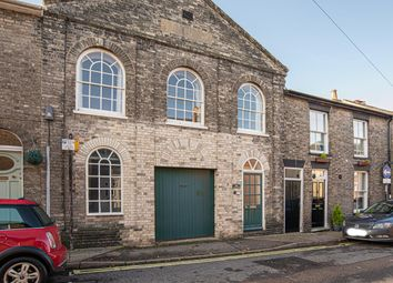 4 bed terraced house for sale in Garland Street, Bury St. Edmunds IP33