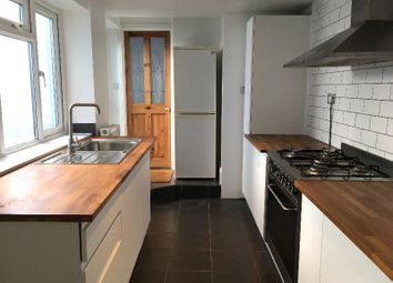 Thumbnail 2 bed terraced house to rent in Glebe Street, Penarth