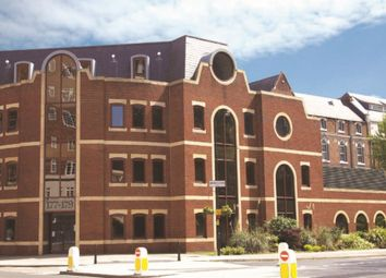 Thumbnail Office to let in Hammersmith Road, London