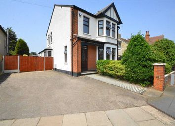 Thumbnail 4 bedroom detached house for sale in Ness Road, Shoeburyness, Essex