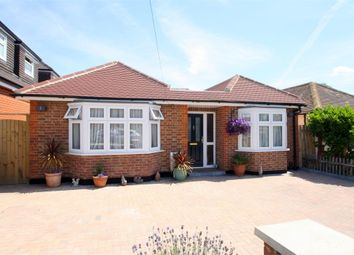 Thumbnail 4 bed detached bungalow for sale in Avondale Avenue, Staines-Upon-Thames, Surrey