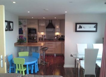 Thumbnail 3 bed flat for sale in St Margarets Court, Marina