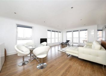 Thumbnail 2 bed flat to rent in Poseidon Court, Cyclops Wharf, Canary Wharf, London