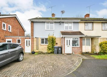 3 bed semi-detached house for sale in Moonrakers Estate, London Road, Devizes SN10