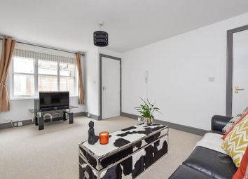 Thumbnail 1 bed flat to rent in Bloemfontein Avenue, London