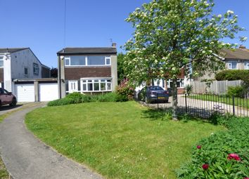 Thumbnail 3 bed detached house to rent in Nicholls Lane, Winterbourne, Bristol