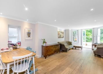 Thumbnail 3 bed flat to rent in Lambolle Road, Belsize Park