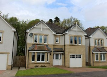 Thumbnail 5 bed detached house for sale in Ballingall Park, Fife KY63Qt