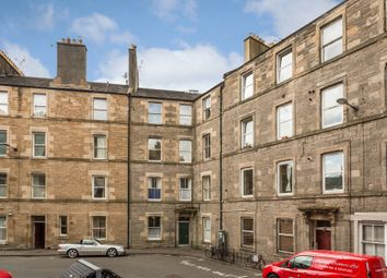 Thumbnail 2 bedroom flat for sale in Drumdryan Street, Edinburgh
