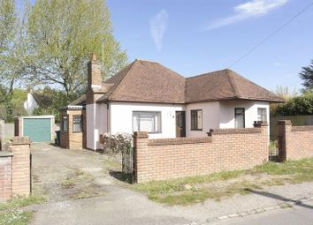 Thumbnail 3 bed detached bungalow to rent in Chapel Road, Flackwell Heath, High Wycombe