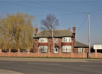 Thumbnail 31 bed detached house for sale in Whitehouse Road, Bircotes, Doncaster, South Yorkshire