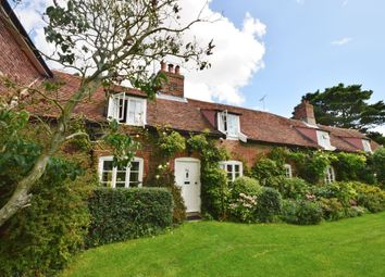 Thumbnail 2 bed cottage to rent in Quay Street, Orford, Woodbridge
