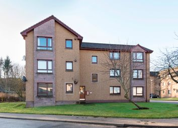 Thumbnail 1 bedroom flat to rent in Hutcheon Low Place, Bridge Of Don, Aberdeen