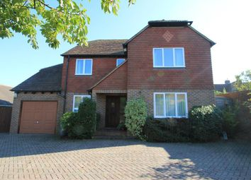 Thumbnail 3 bed detached house for sale in Rope Walk, Cranbrook, Kent