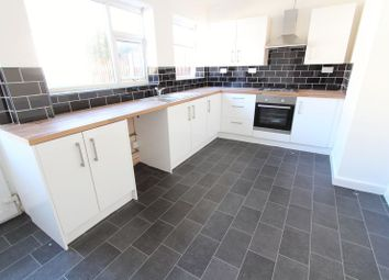 Thumbnail 3 bedroom terraced house to rent in Well Lane Gardens, Bootle