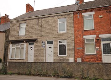Thumbnail 2 bed terraced house for sale in Station Road, Nottingham