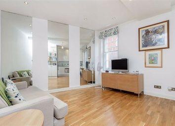 1 bed flat for sale in Ambrosden Avenue, London SW1P
