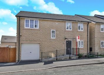 3 bed detached house for sale in Branch Road, Burnley, Lancashire BB11