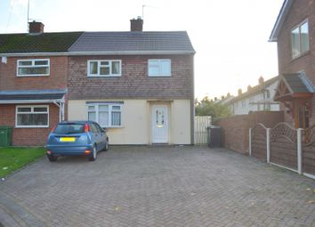 Thumbnail 3 bed semi-detached house to rent in The Oval, Dudley