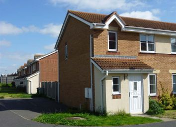 Thumbnail 3 bed terraced house to rent in Kilburn End, Oakham