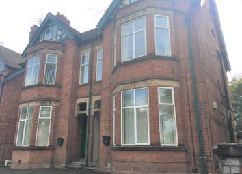 Thumbnail 1 bedroom flat to rent in Tettenhall Road, Tettenhall, Wolverhampton, West Midlands