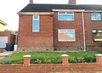 Thumbnail 3 bed property to rent in Maple Road, Darlington