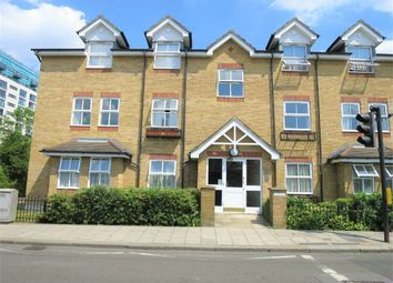 Thumbnail 2 bed flat for sale in 22 Genotin Road, Enfield, Greater London