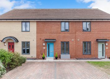 Thumbnail 3 bed terraced house for sale in Old Chapel Drive, Stanway, Colchester