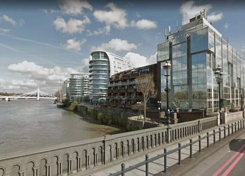 Thumbnail Retail premises for sale in The Glassmill, Battersea