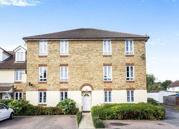 Thumbnail 2 bed flat to rent in Bridgeside Mews, Maidstone