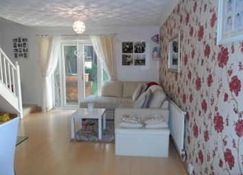 Thumbnail 2 bed end terrace house for sale in Pant Glas, Union Street, Tredegar