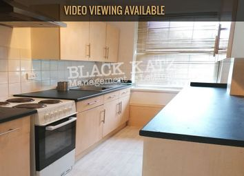 Thumbnail 3 bed flat to rent in Swan Mead, London
