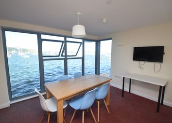 Thumbnail 5 bed flat to rent in Market Street, Falmouth