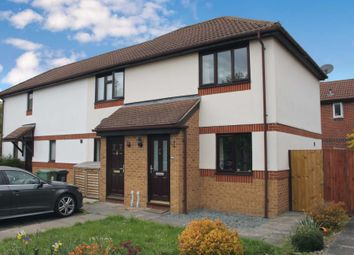 Thumbnail 1 bed semi-detached house for sale in Arndale Beck, Didcot
