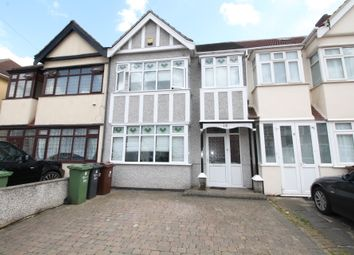 Thumbnail 3 bed terraced house for sale in Mount Road, Dagenham, Essex