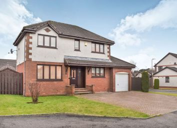 Thumbnail 3 bed detached house for sale in Lady Place, Livingston