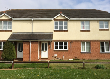 Thumbnail 2 bed terraced house to rent in Market Rasen Way, Holbeach, Spalding