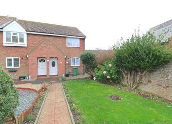 Thumbnail 3 bed end terrace house for sale in St. Catherines Close, St. Leonards-On-Sea