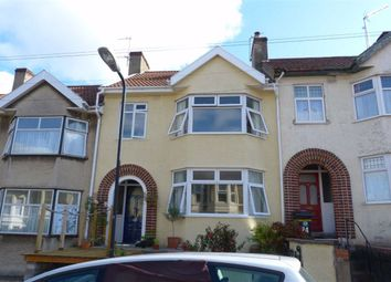 Thumbnail 3 bedroom terraced house to rent in Conway Road, Brislington, Bristol